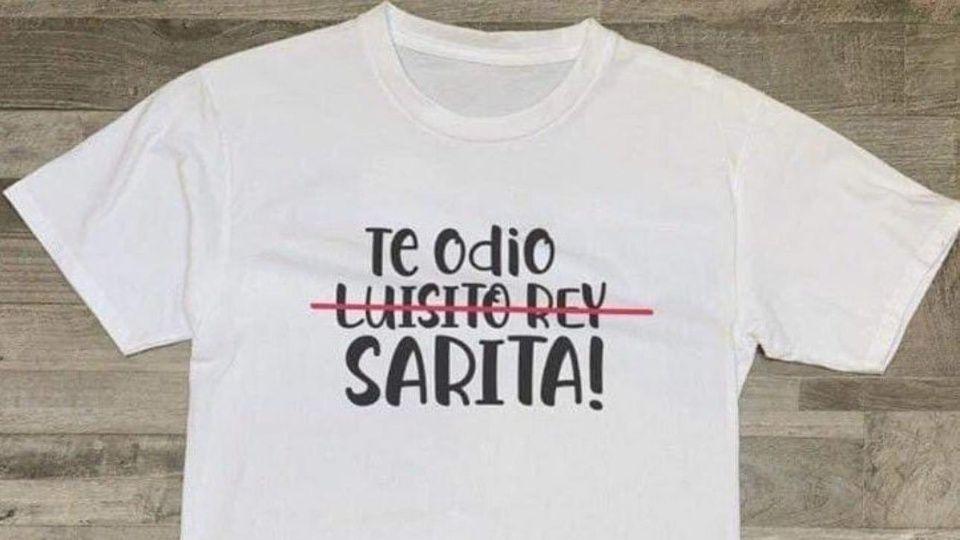 Camisetas de