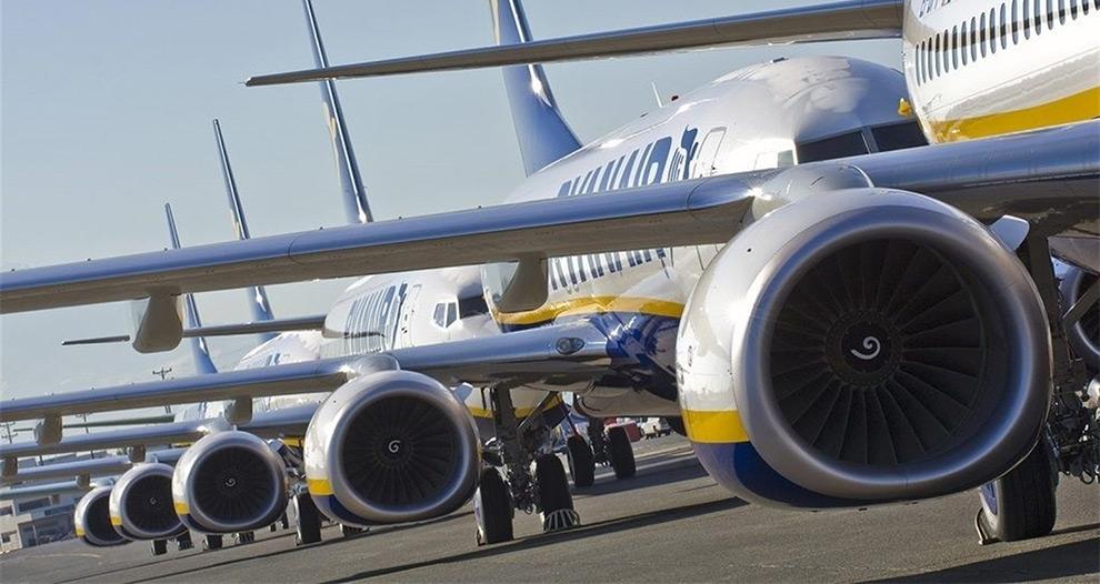Cancelan 2 mil vuelos en Japón