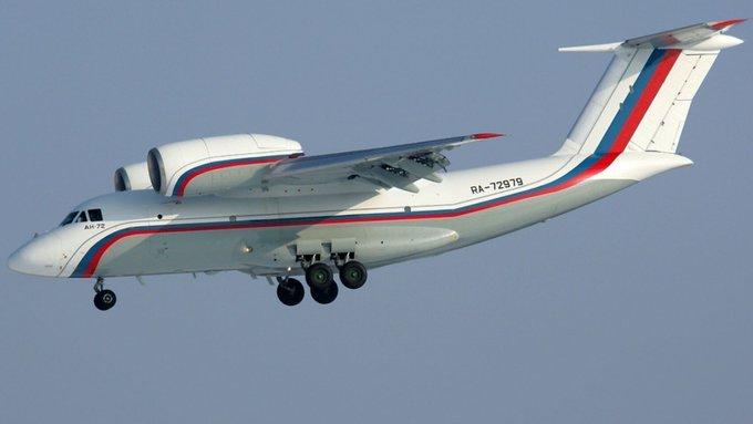 Un avión fletado por la Presidencia del Congo se estrelló matando a sus 8 ocupantes