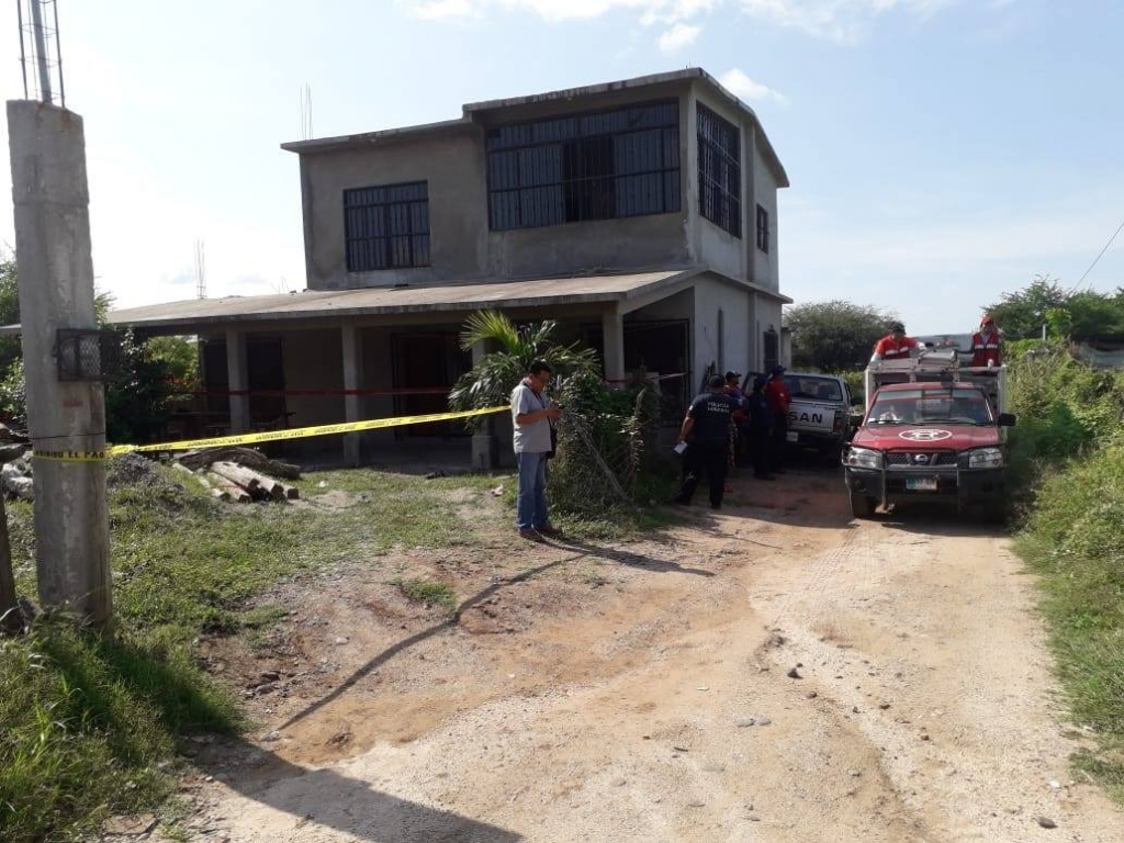 Nicaragüense asesinado en México