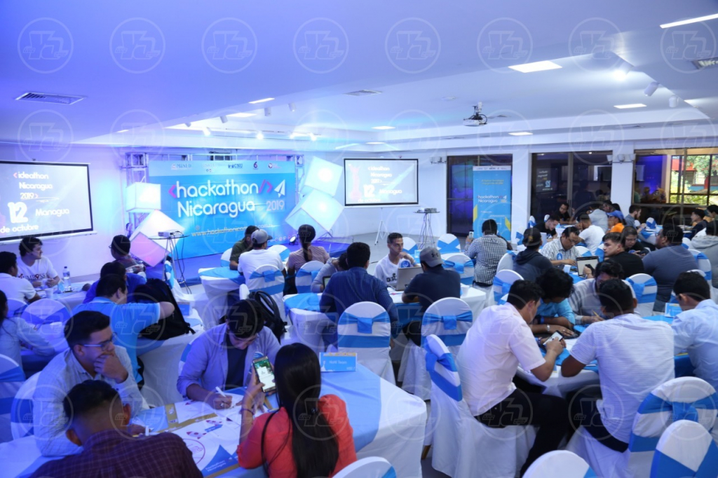 Hackathon Nicaragua 2019