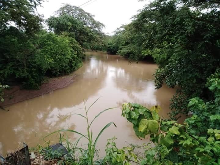 Nicaragüense ahogado en El Salvador