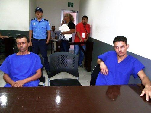 Asesinos de Lizeth del Carmen Salguera