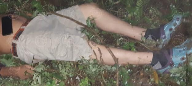 Hombre asesinado en el Caribe Sur