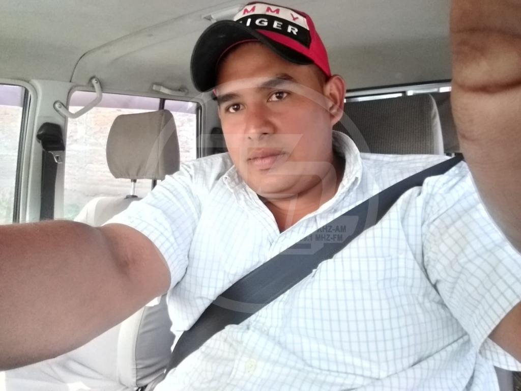 Un hombre fue ultimado a balazos en El Rama - Radio YA