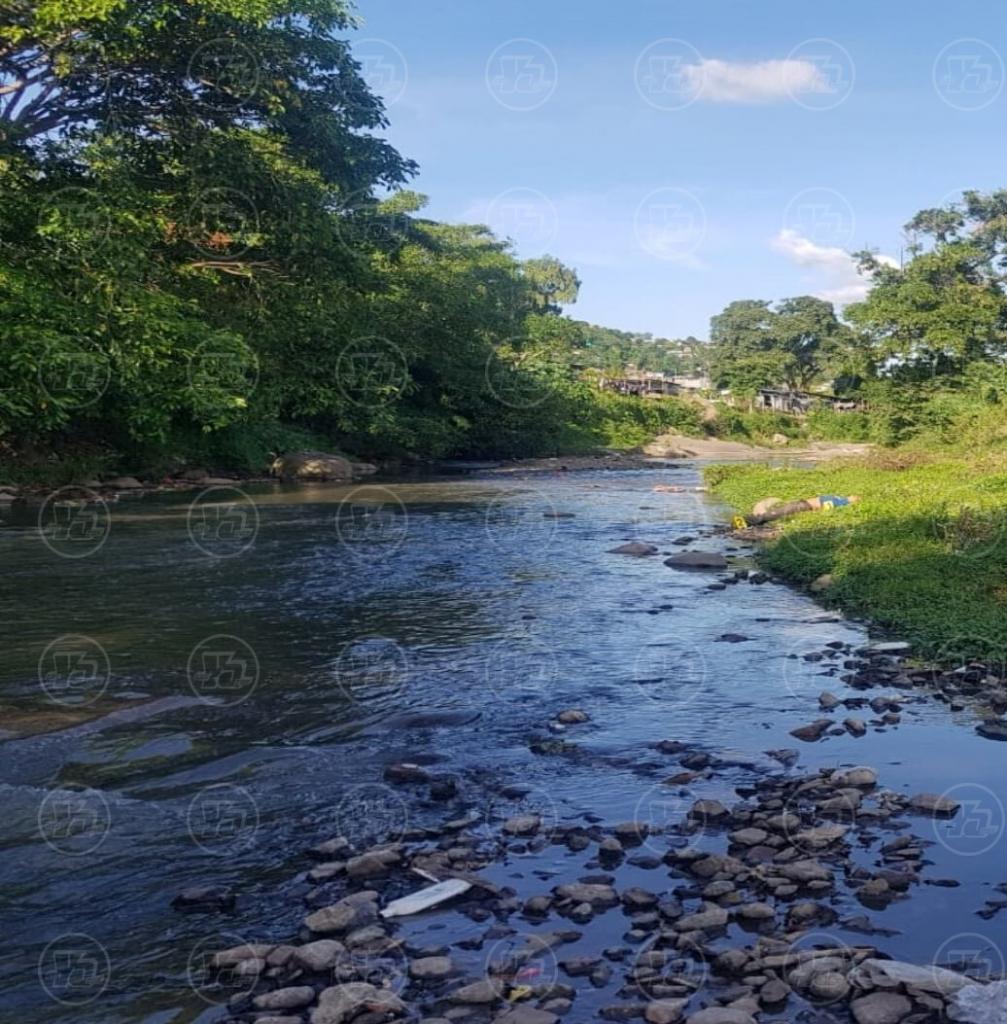 Estibador es encontrado muerto a orillas del Río Grande de Matagalpa - Radio YA