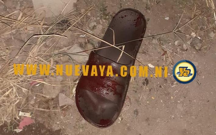 Asesinado en Jinotega