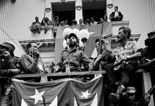 Cuba celebra 61 años de de Revolución