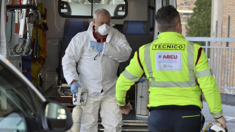 Coronavirus: Italia puso en cuarentena a 11 localidades