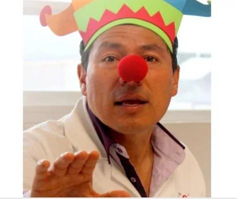 Doctor cosquillas muere en México