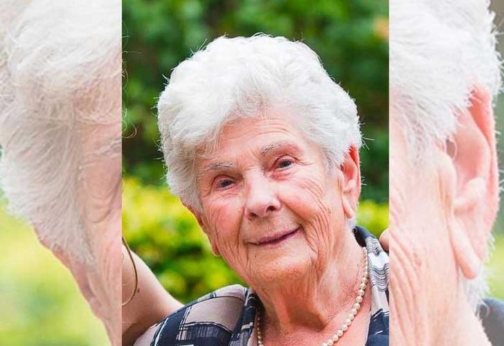 Anciana donó su respirador a una joven con coronavirus — Bélgica