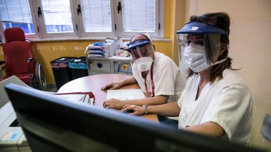 República Dominicana registra su primer caso de coronavirus