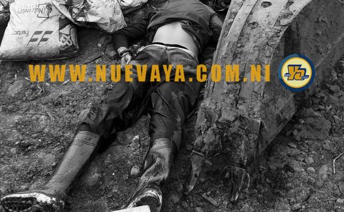 Asesinado en finca de Costa Rica