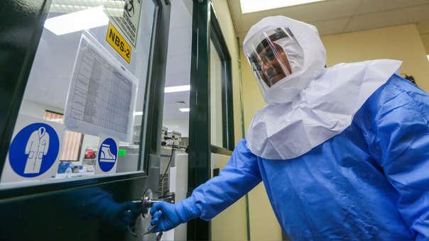 Perú confirma primer caso de coronavirus