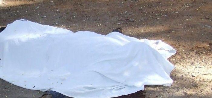 Fallecido en Matagalpa
