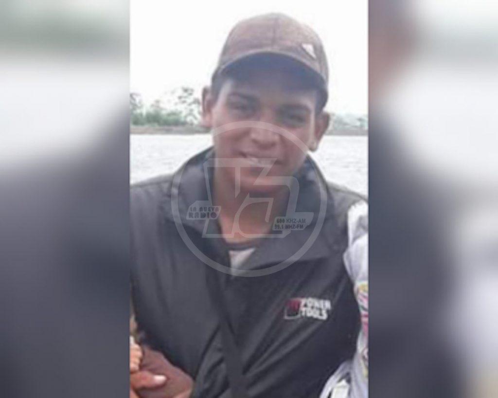 Buscan al nicaragüense Henry Sanders Rivas por un crimen en Costa Rica
