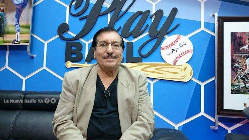 José Francisco Ruiz Morales, conocido como Pepe Ruiz