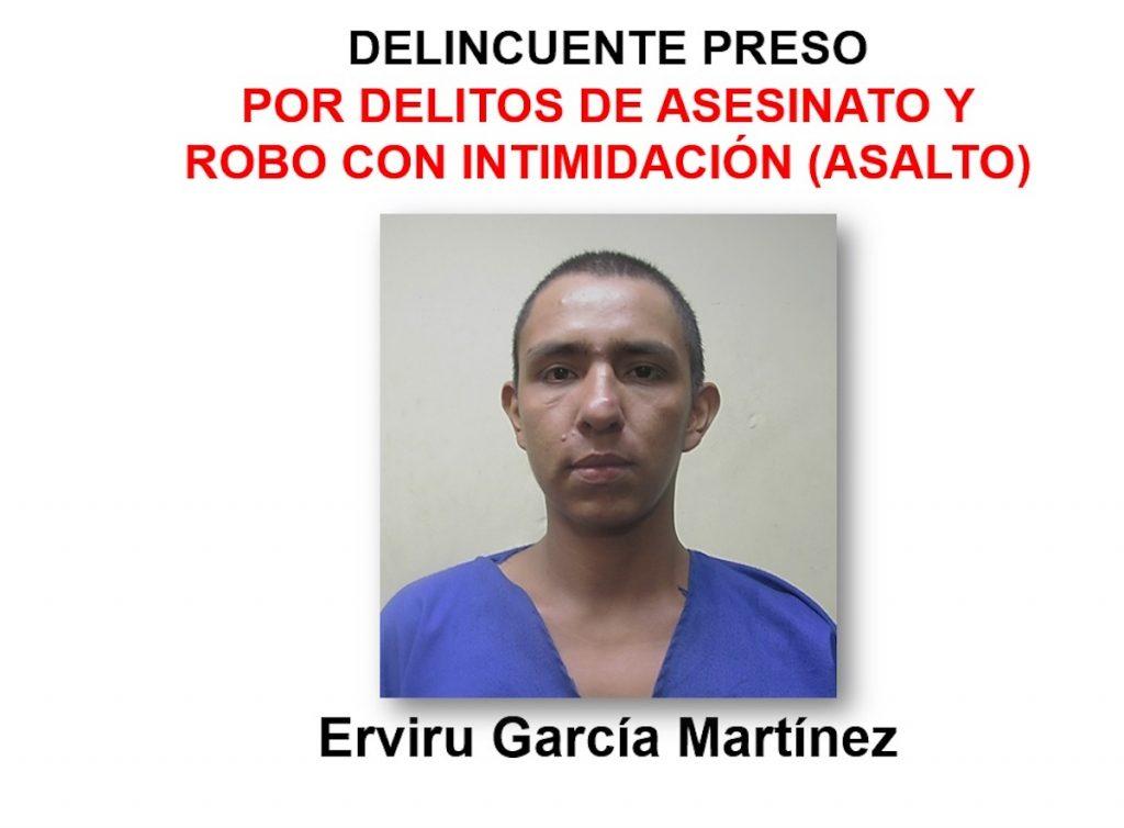 Erviru García Martínez
