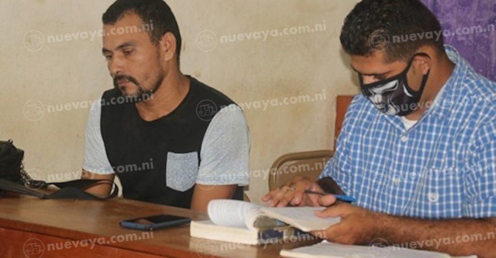 Ramón Francisco Torres Urbina fue condenado a 6 años por depredar el corazón de Bosawás, en Nicaragua