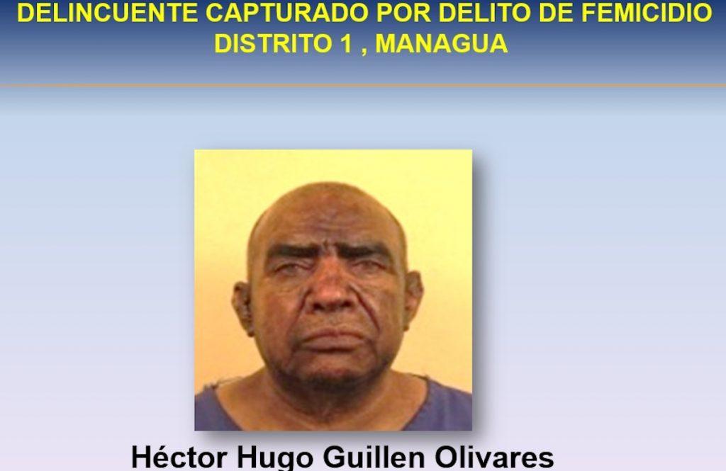 Héctor Hugo Guillén Olivares