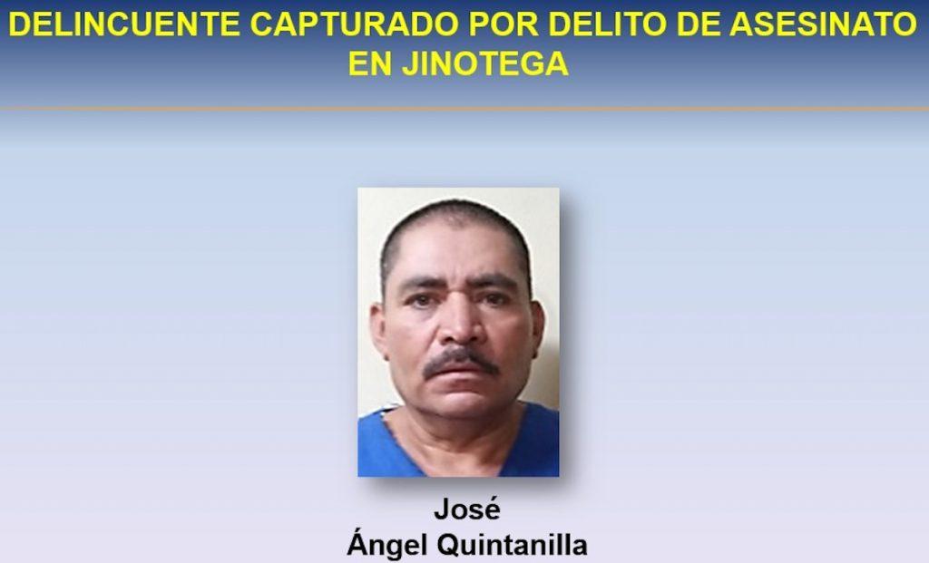 José Ángel Quintanilla