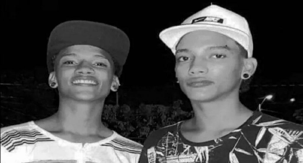 Los gemelos Wilmer Andrés y Edil Alfonso Ramírez Martínez fueron asesinados tras ser amenazados de muerte en Colombia
