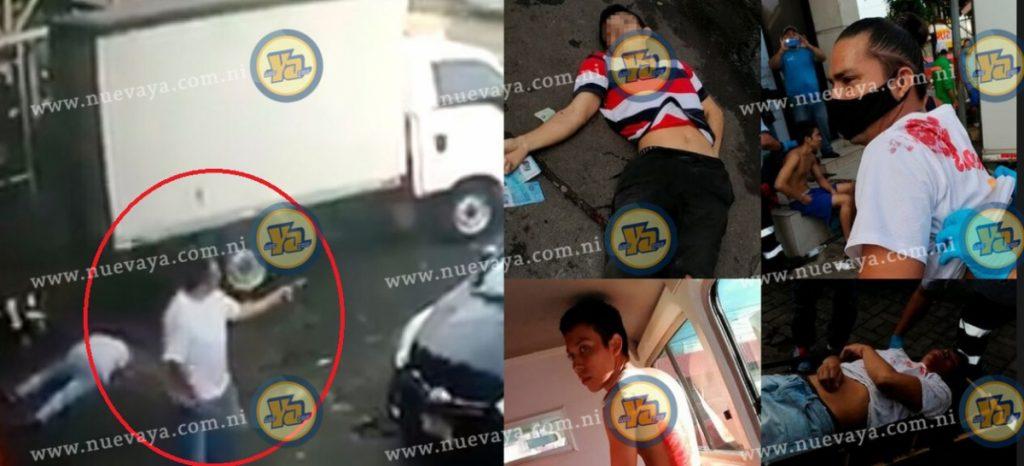 Ataque armado en Bello Horizonte