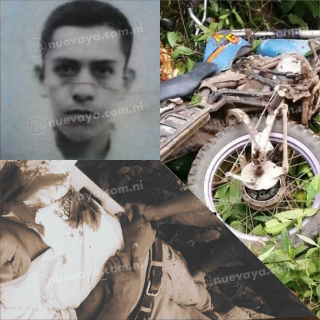Avimeleth Sequeira Álvarez, de 30 años, perdió la vida