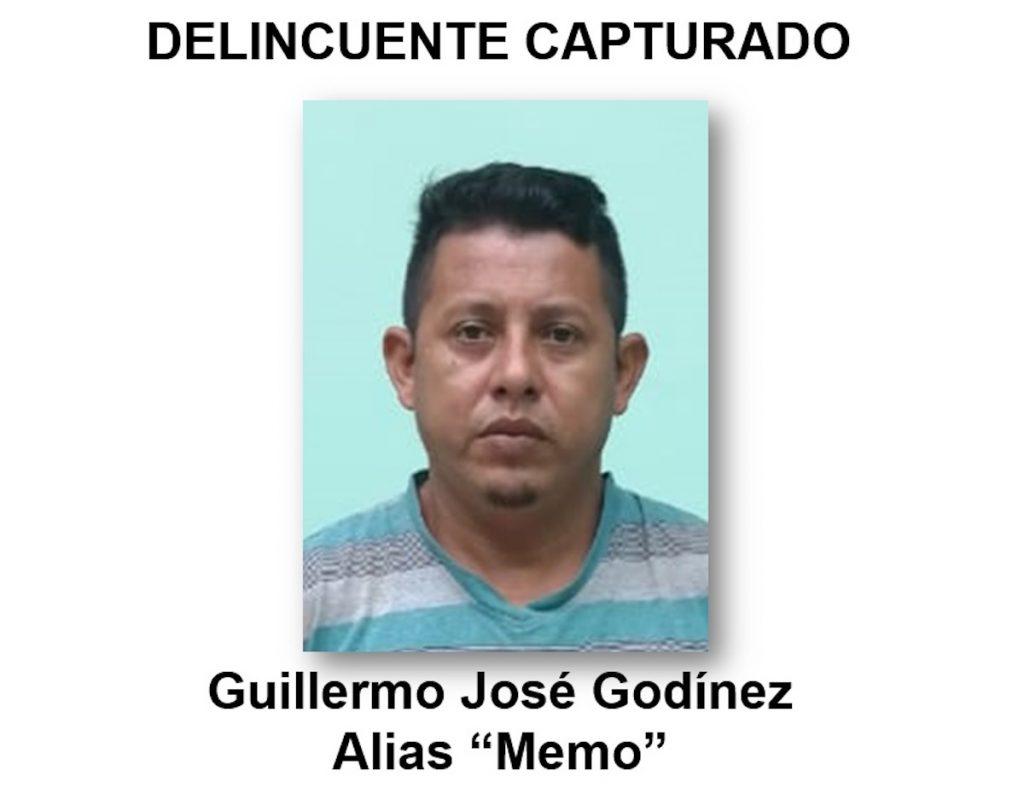 Guillermo José Godínez