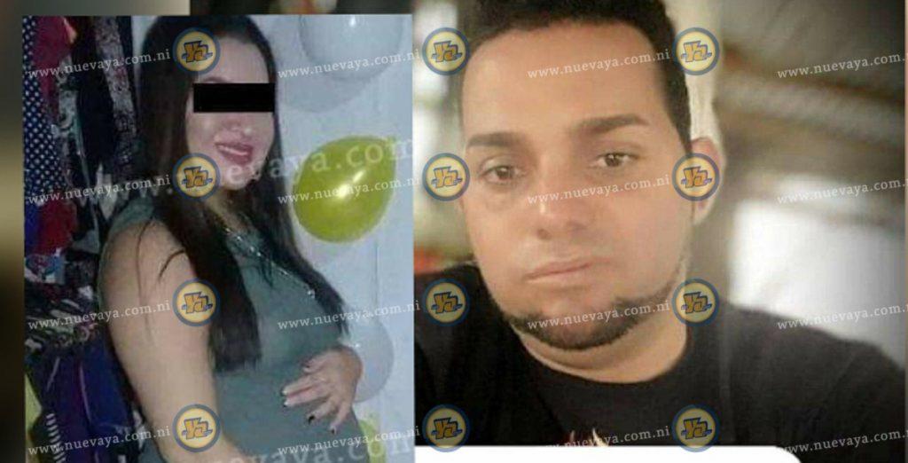 Asesino de embarazada