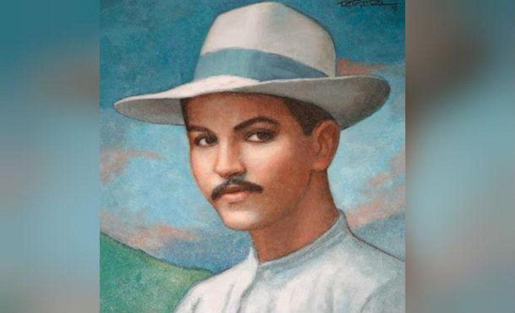 General Benjamin Zeledon de Nicaragua