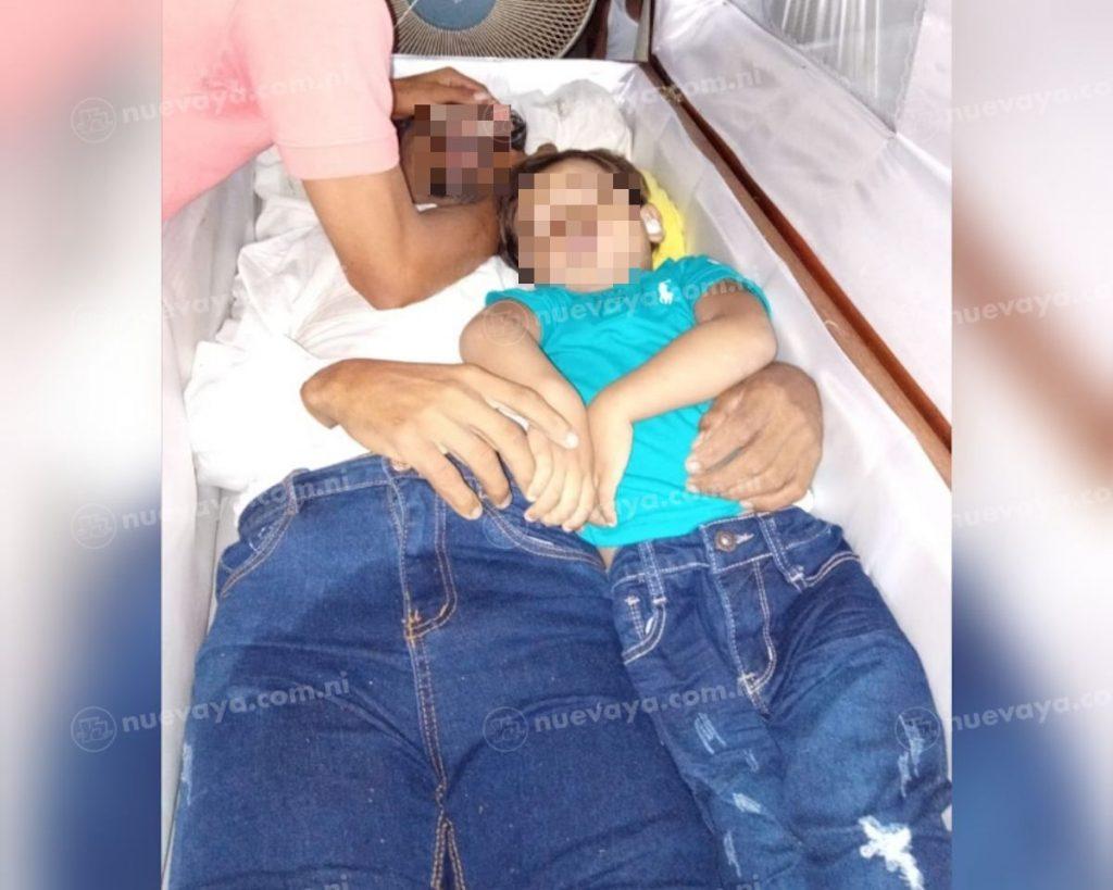 Padre e hijo mueren por impacto de rayo