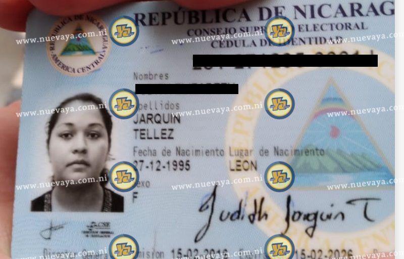 Mujer que supuestamente sustrajo a bebé de hospital de León