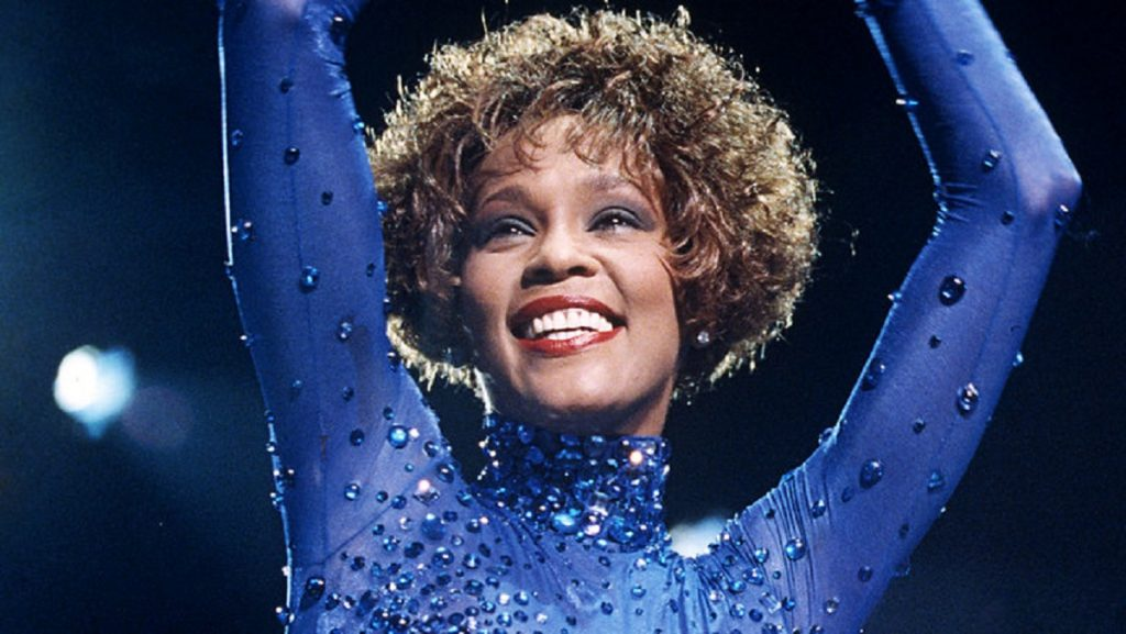 Whitney Houston fue asesinada