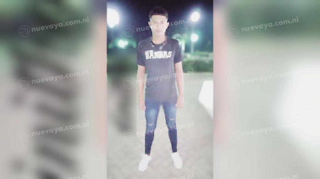 Yaser Antonio