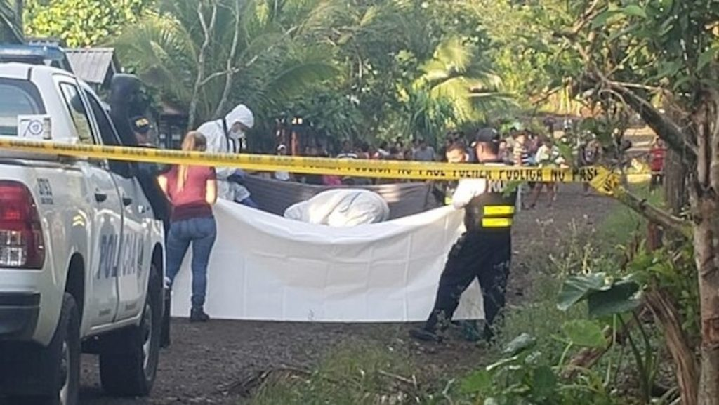 Foto Cortesía La Nación de Costa Rica