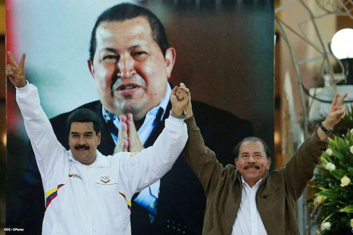 Nicaragua saluda trascendental victoria del Gobierno Bolivariano de Venezuela