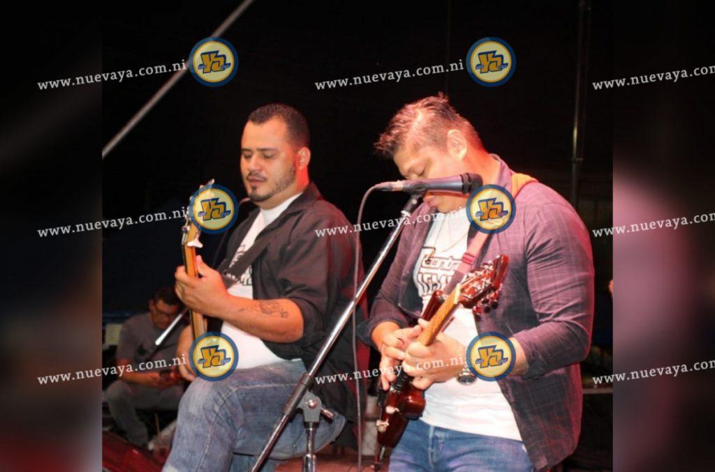 Jader Humberto Salinas Zapata y Mario Lazo
