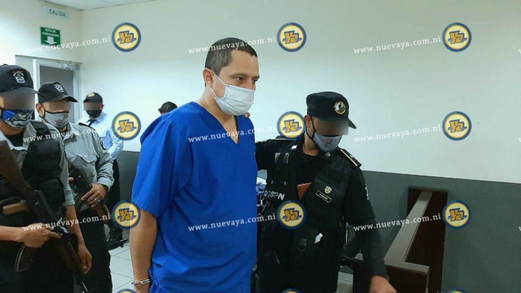 Rudy Sebastián Ortiz Sevilla quedó en libertad tras matar a una pareja de novios con su camioneta