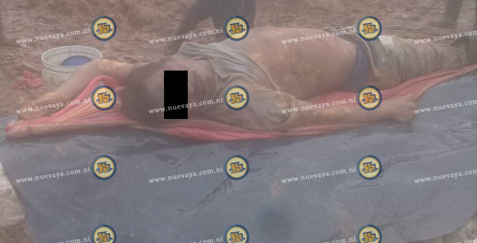 Recuperan segundo cuerpo de güiriseros tras derrumbe en mina artesanal de San Carlos