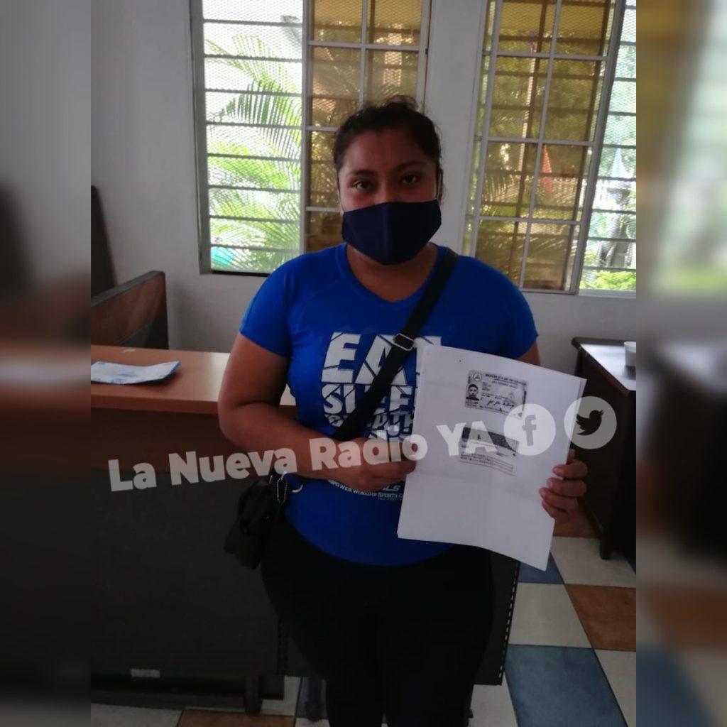 Carmen Calero Ñurinda
