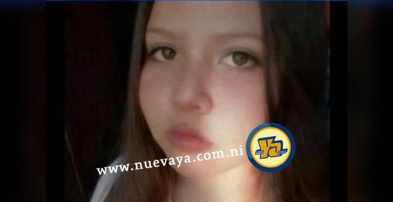 Abuelos buscan a quinceañera que desapareció en Carazo