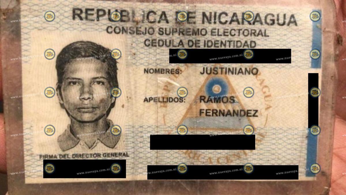 Justiniano Ramos Fernández fue condenado por provocar la muerte de su propia madre