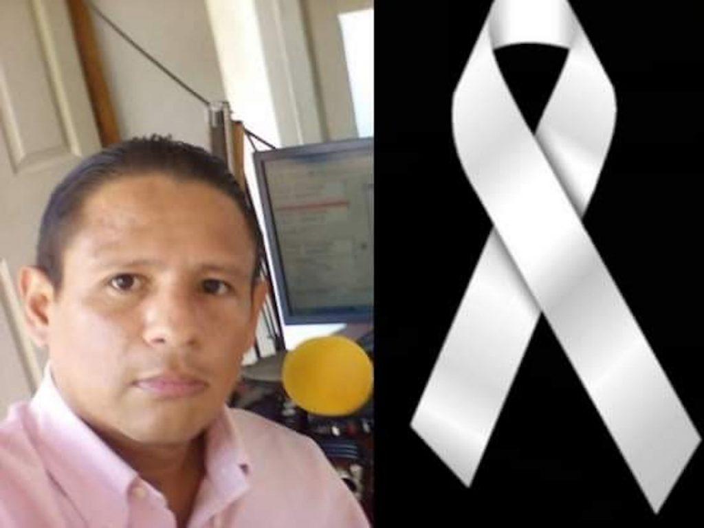 Falleció Mauricio Nazareno, reconocido locutor de la radiodifusión jinotegana