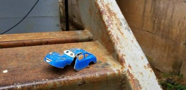 Investigan causas de muerte de niño de 15 meses, en La Paz, Carazo
