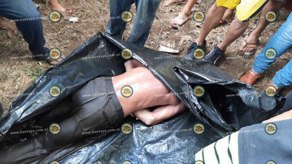 La víctima fue identificada cómo Henry José Cardoza Mercado