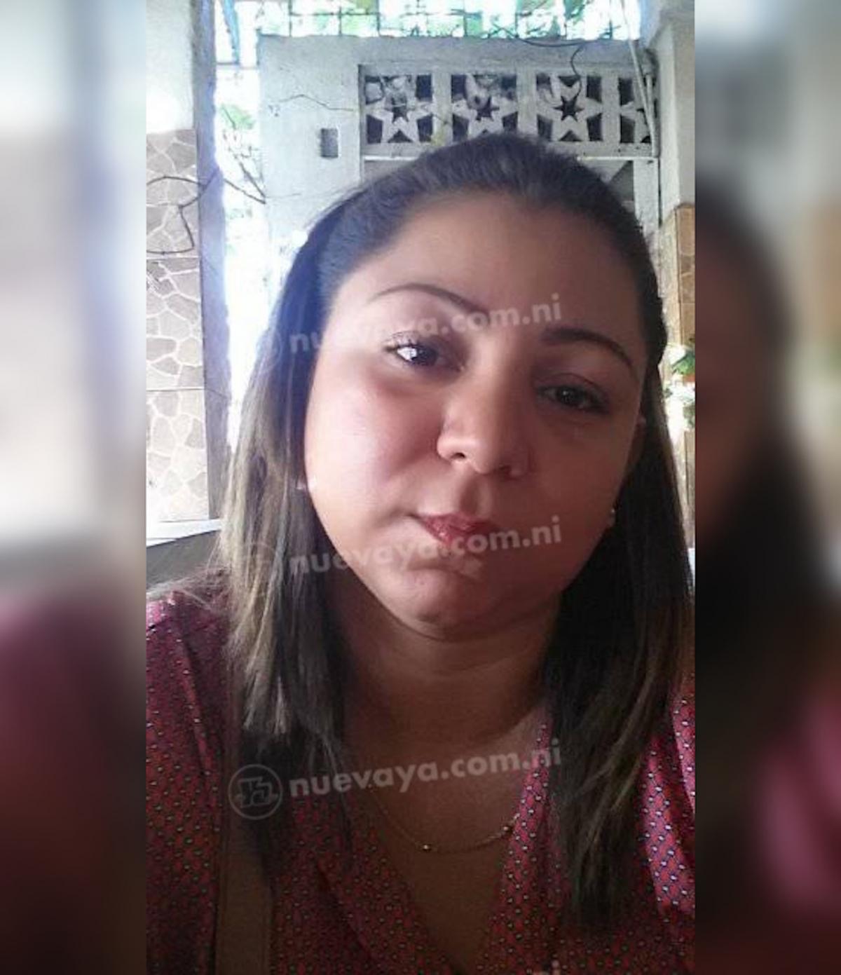 Ángela del Carmen Romero Mejía deja dos hijos en la orfandad.
