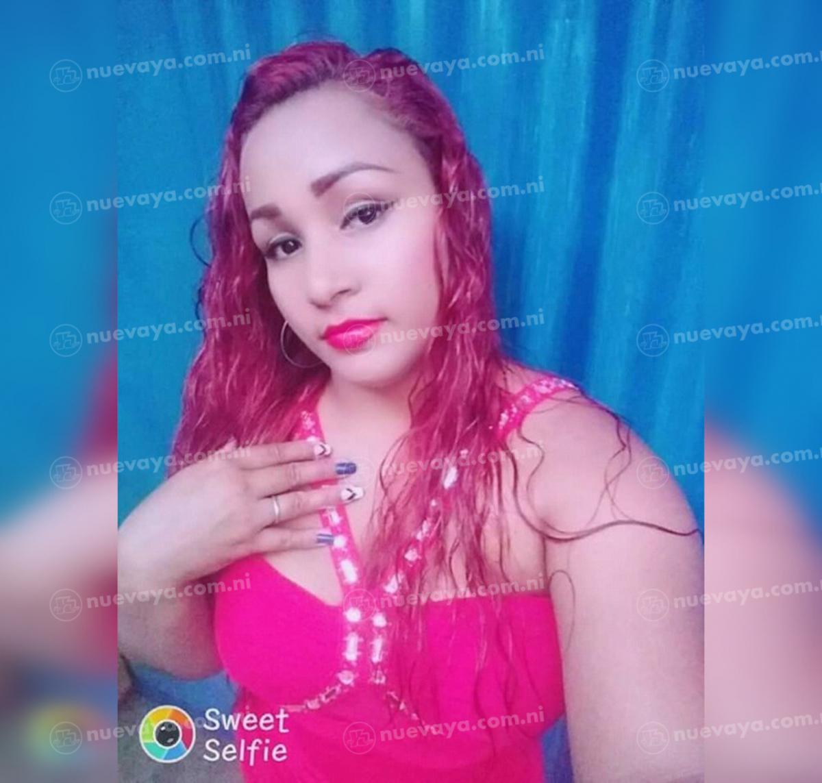 La víctima Hilda Lucía Hurtado tenia 23 años de edad
