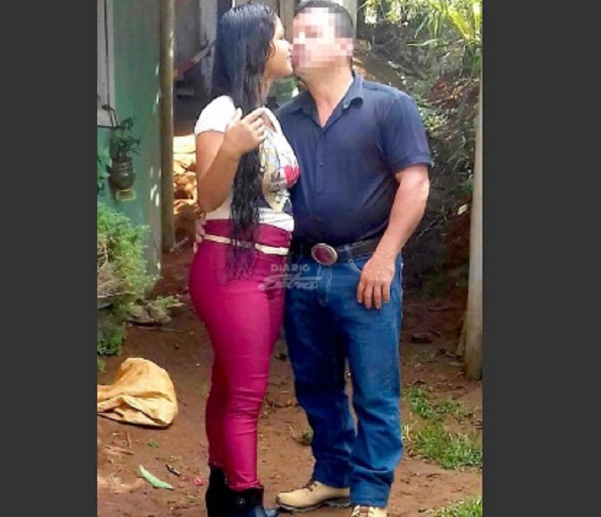 Celoso deja grave a pinolera y le mata al nuevo novio en Costa Rica