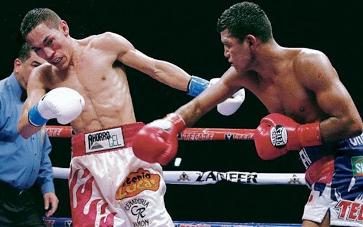 Román González prácticamente es invencible ante boxeadores mexicanos